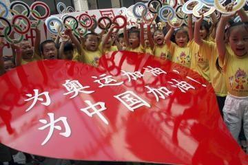 Kinija tapo antra pagal dydį ekonomika pasaulyje