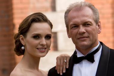 Garsias Lietuvos poras užpuolė skyrybų virusas