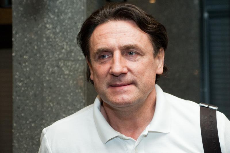 V.Chomičiaus treniruojama ekipa tapo V.Garasto taurės turnyro lydere
