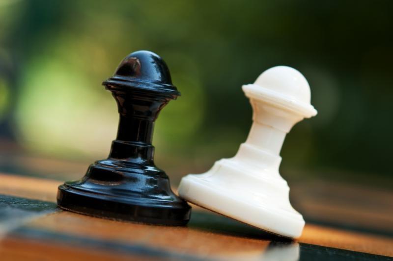 Šachmatų olimpiadoje lietuviai pralaimėjo pralaimėjo Iranui