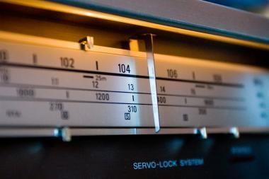 Užupio radijui panaikinta licencija