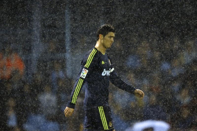 """Futbolas: Ispanijos Karaliaus taurėje - """"Real"""" kluptelėjimas"""