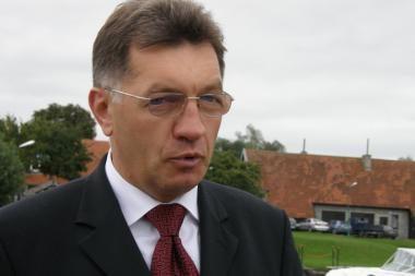 Socialdemokratai atsiribojo nuo prorusiškos
