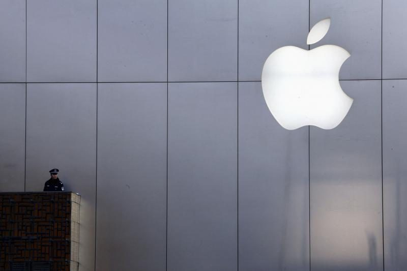 """""""Apple"""" kompanija vertingesnė nei visa Lenkija"""