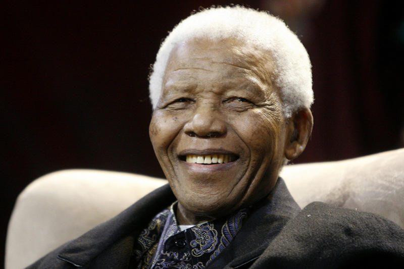 Buvęs Pietų Afrikos Respublikos prezidentas N.Mandela - ligoninėje