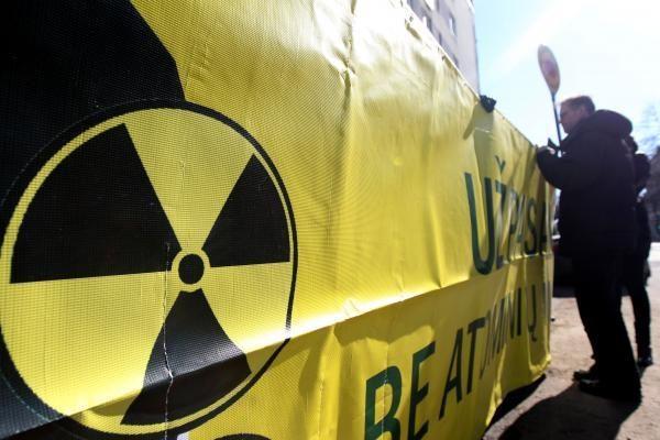 Krizė Japonijoje gali sulėtinti atominės energijos plėtrą pasaulyje