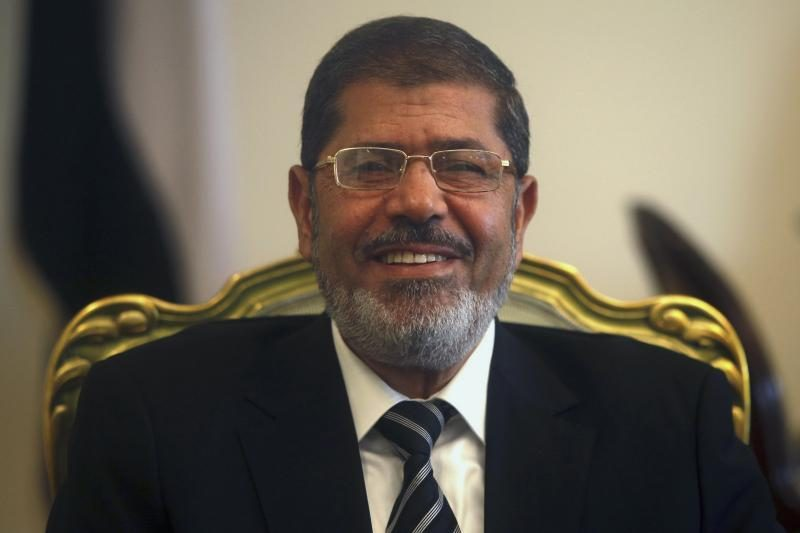 Egipte prasidėjo referendumas dėl naujosios konstitucijos
