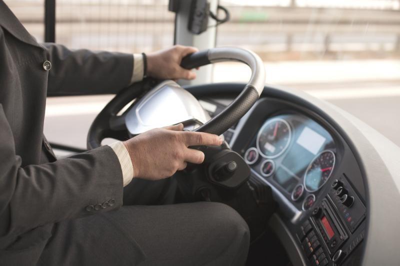 Autobusų vairuotojų kultūros skatinimui - vaizdo kameros
