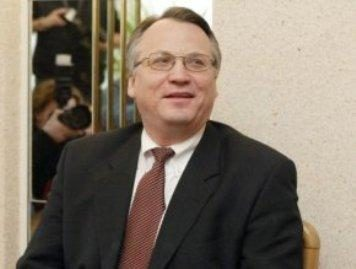M.Laurinkus dirbs ambasadoriumi Gruzijoje