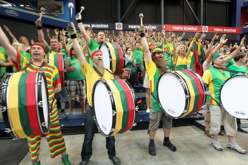"""Ką lems lietuviams """"EuroBasket 2013"""" finalo turnyro burtai?"""