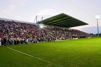 Lenkijoje futbolo ture užfiksuotas naujas stadionų lankomumo rekordas