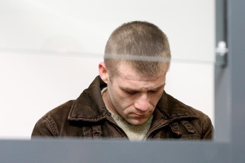 Alytiškę išžaginęs ir nužudęs vyras atpildo sulauks tik po 12 metų?