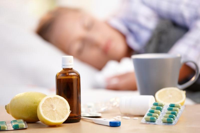 Ligos smarkiai retina Klaipėdos moksleivių gretas