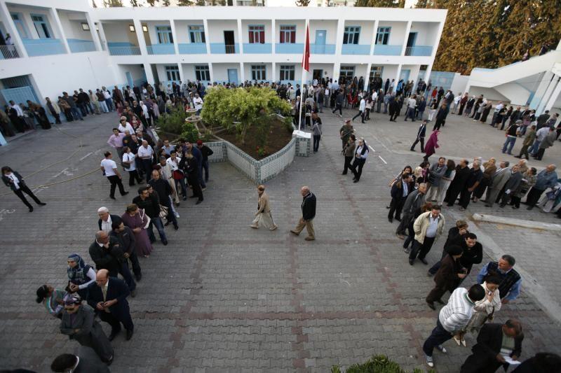 Tunise prezidento ir parlamento rinkimai paskirti birželio 23-iąją