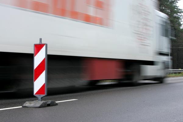 Tanzanijoje rasti sunkvežimyje užtroškę 42 žmonės iš Malavio