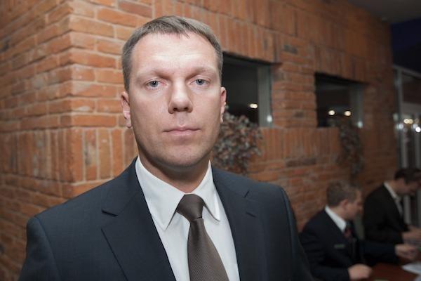 Vilniaus savivaldybės profsąjunga pirmininku perrinko D.Šalugą