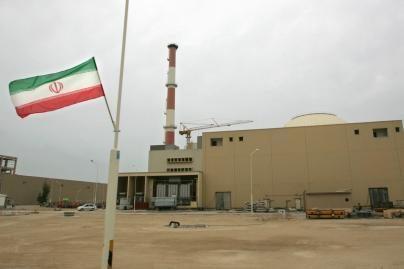 Iranas statys daugiau atominių elektrinių