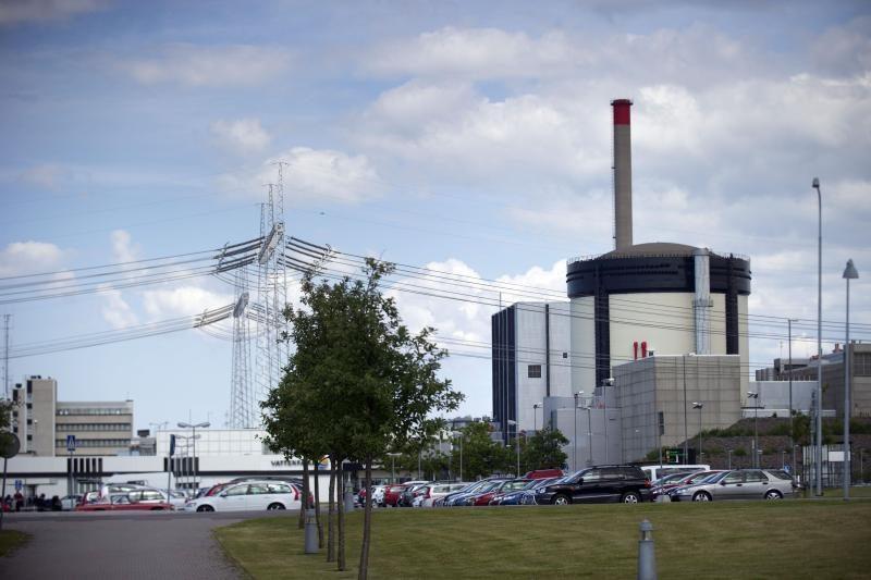 Švedų policija sutrikusi dėl sprogmenų netoli atominės elektrinės