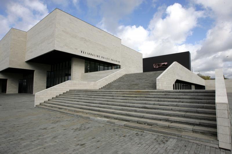 Nuolatinė Nacionalinės dailės galerijos ekspozicija - nemokama