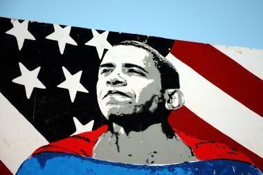 B. Obama ragina laikytis rimties po rasinį krūvį turinčios žmogžudystės bylos