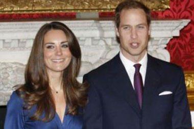 Dauguma britų mano, kad princo Williamo vestuvės vyks Vestminsteryje