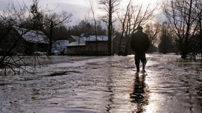 Nemuno žemupyje pakilus vandeniui, gyventojai pagalbos neprašo