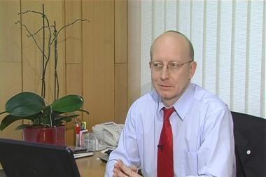 A.Valinskas - atvirai apie nesantuokinę dukrą, o G.Alijeva - apie nėštumą