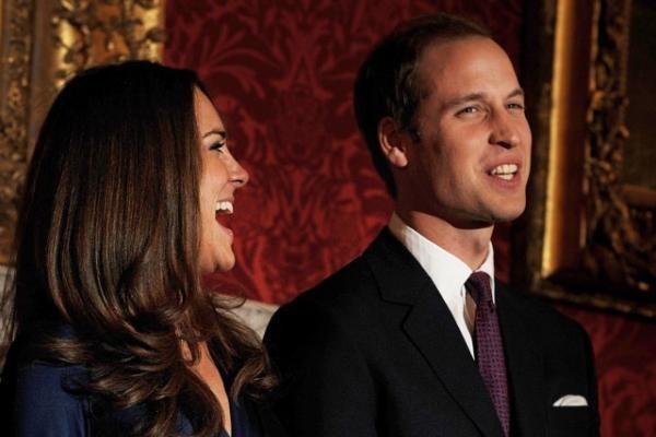 Princo Williamo vestuvės vyks Vestminsterio abatijoje?
