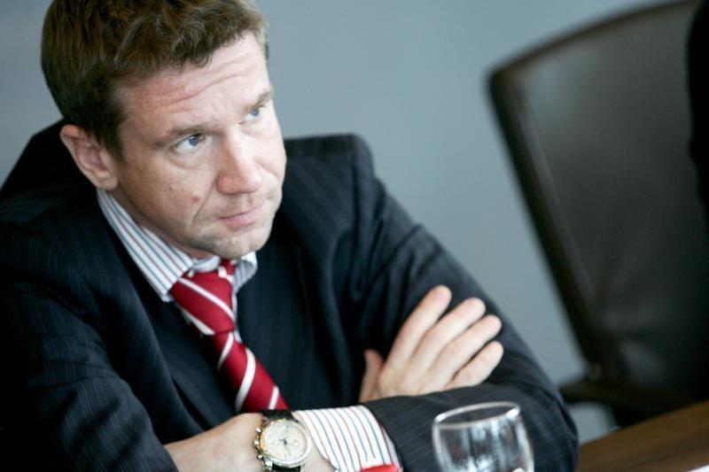 Ministerija: Lietuva nepažeidė V. Antonovo interesų