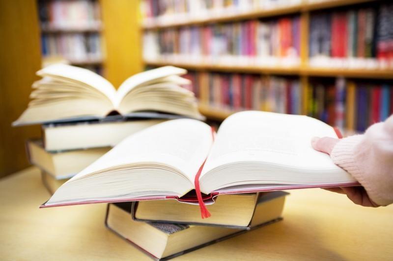 Uostamiesčio bibliotekose knygų užteks ne visiems