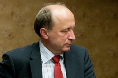 A.Kubilius ves Moldovą į Europos Sąjungą