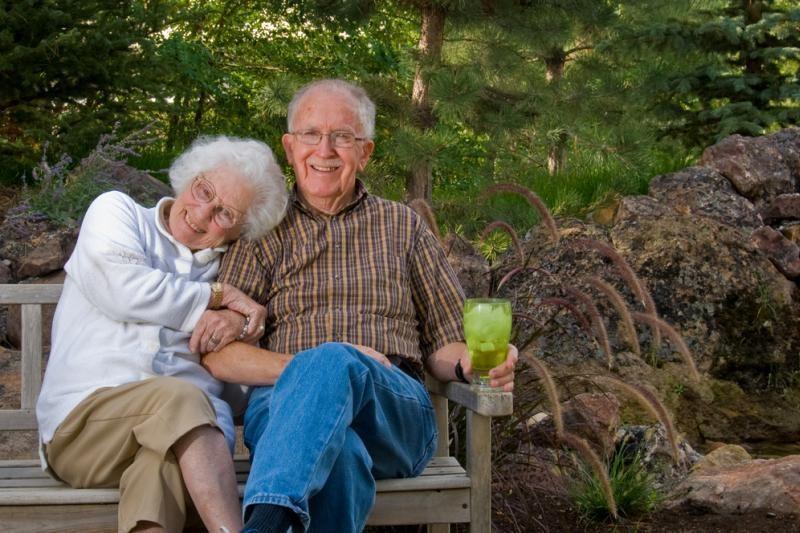 Vyrai dėl būsimos pensijos dydžio jaučiasi ramiau nei moterys