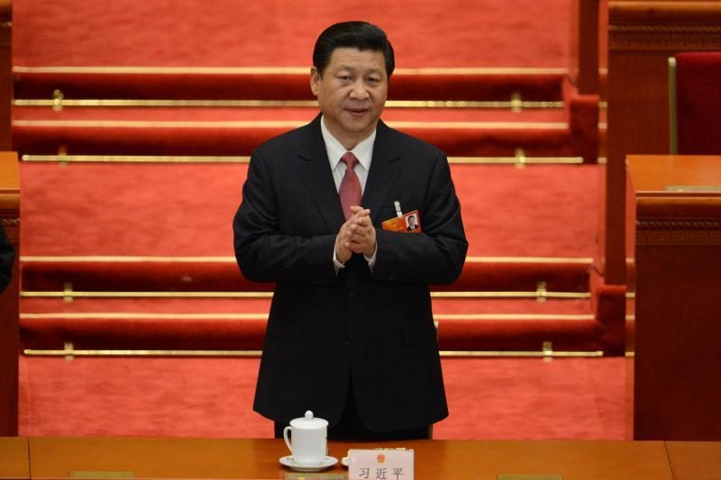 """Kinija iš naujojo popiežiaus tikisi """"lankstumo"""""""