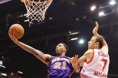 NBA klubai pranoko europiečių komandas