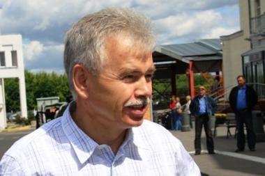 J.Borisovo pilietybės byloje VSD bijo informacijos nutekėjimo