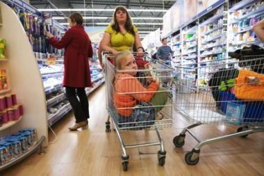 Gamintojų kainų augimas lapkritį Lietuvoje buvo vienas didžiausių ES