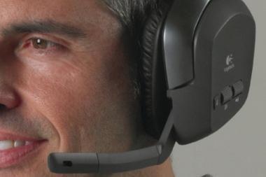Žaidimų entuziastams – belaidės ausinės
