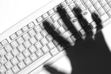 ES stiprins kovą su nusikaltimais internete