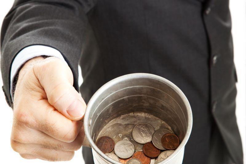 Eurostatas: 33 proc. Lietuvos gyventojų – ties skurdo riba