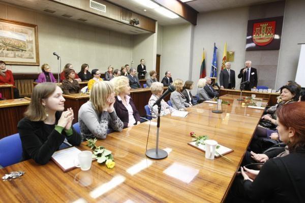 Klaipėdos savivaldybėje – 12 naujų etatų