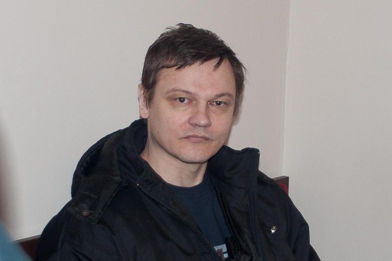 Buvęs karininkas S. Vitkus kaltinamas dar 10-ies mažamečių tvirkinimu