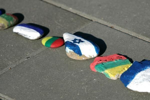 Kitais metais bus pagerbti Holokausto aukomis tapę Lietuvos gyventojai