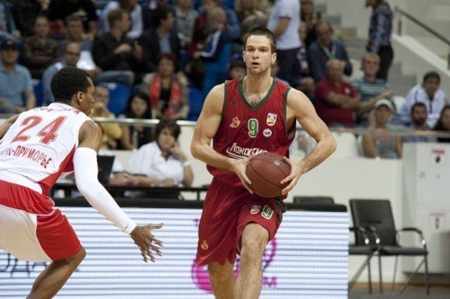 M. Kalniečio ekipa - viena koja Europos taurės pusfinalyje