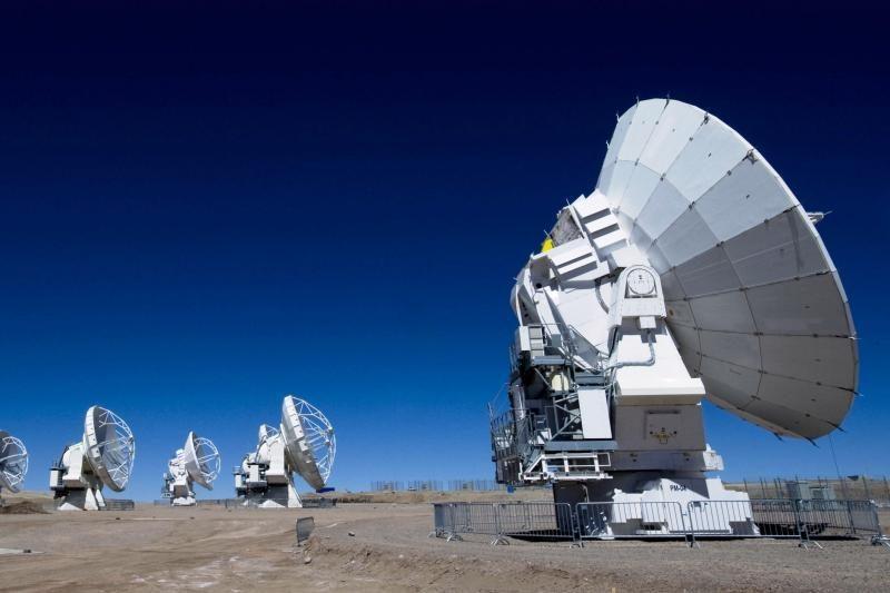 Lenkijoje iškils didžiausias Europoje radijo teleskopas