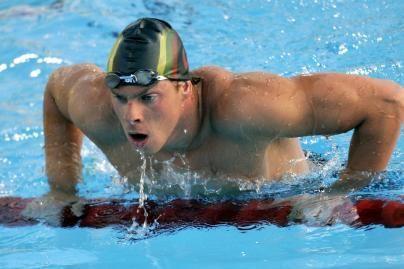Plaukikai liko toli nuo lyderių