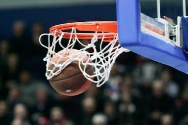 Turkijos krepšinio pirmenybėse triumfavo