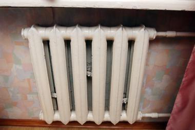 Kaip taupyti šilumą?
