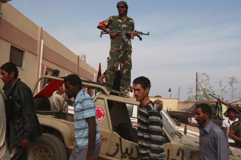 Teigiama, kad Libija po JAV ambasadoriaus nužudymo areštavo 50 žmonių