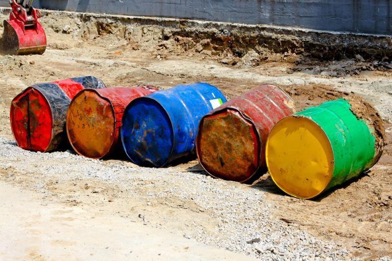 Atliekų tvarkymo įmonėms teks stambėti arba trauktis