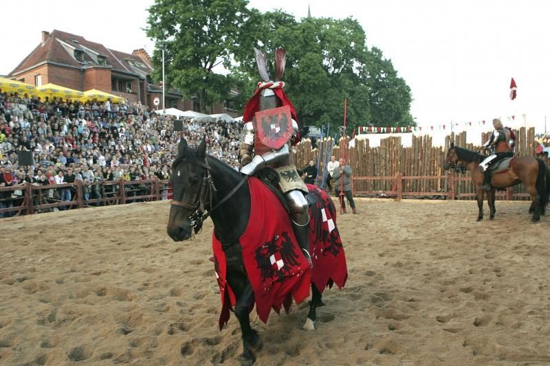 Kaunas dalyvaus jubiliejinėje Hanzos dienų šventėje
